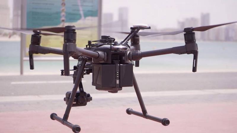 Dubai-police-drone