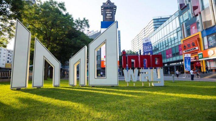 China Innoway to set up regional office in Dubai's DMCC free zone