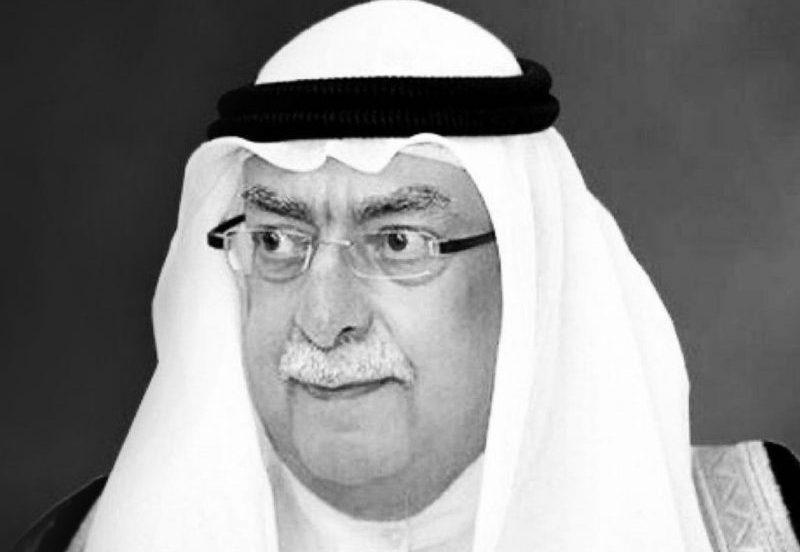 Sharjah deputy ruler