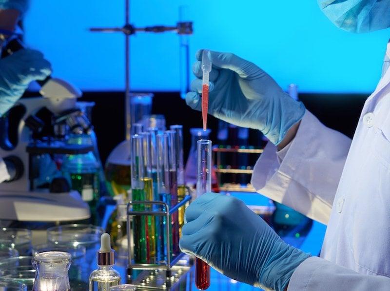 Covid-19 Lab tests