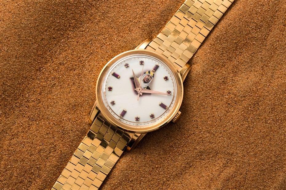 Christies The Dubai Edit Watches