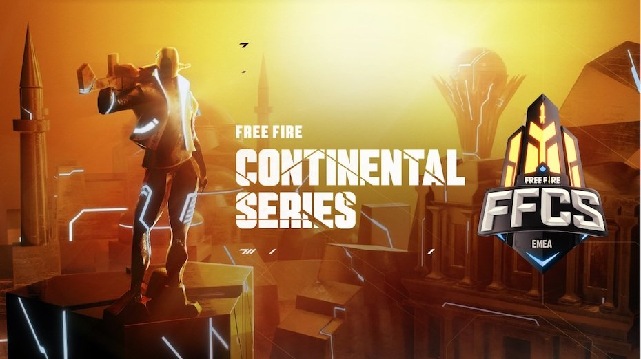 Garena To Stage Free Fire Tournament For Mena Gamers