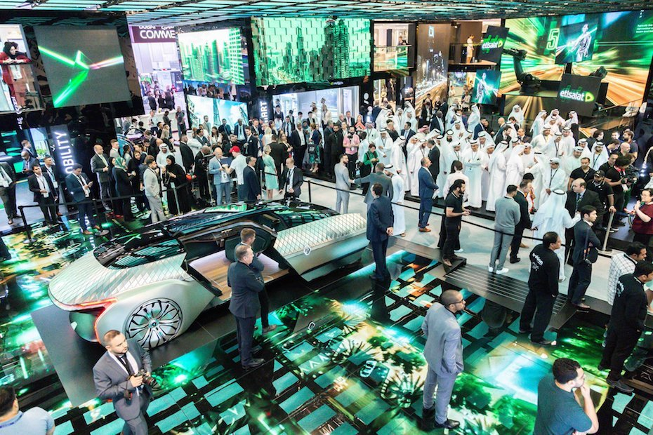 Gitex 2020: Everything you need to know
