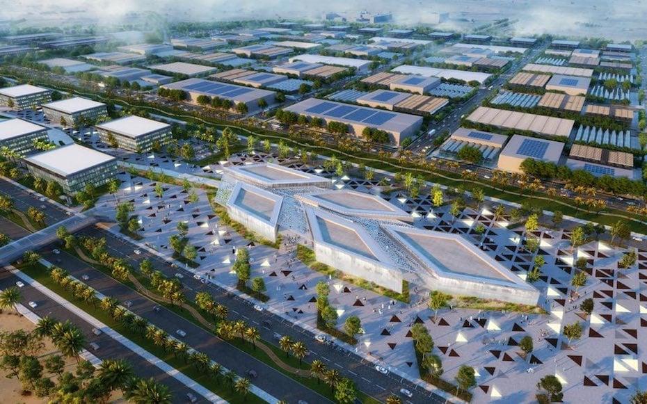 Food Tech Valley Dubai