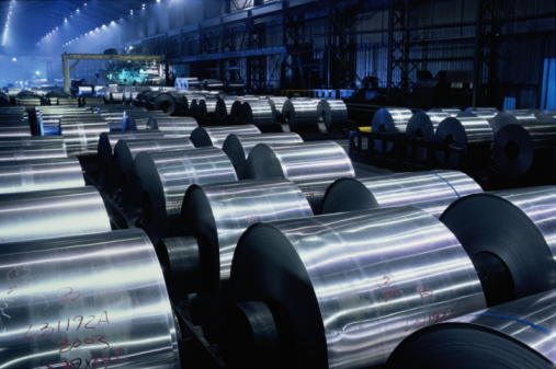 UAE To Build $3bn Alumina Refinery By End-2017