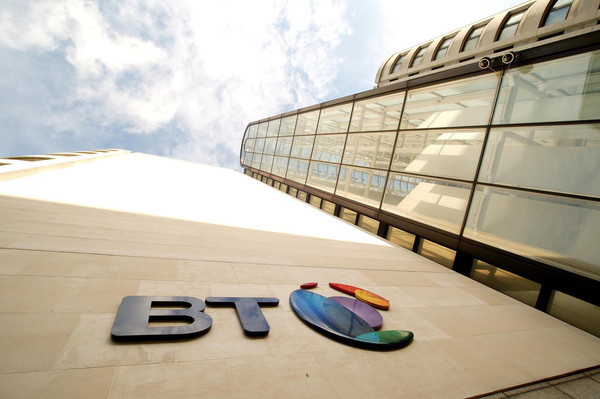 BT Accelerates Middle East Jobs Push
