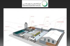 Dubai's DEWA awards contract for world's first 3D printed lab