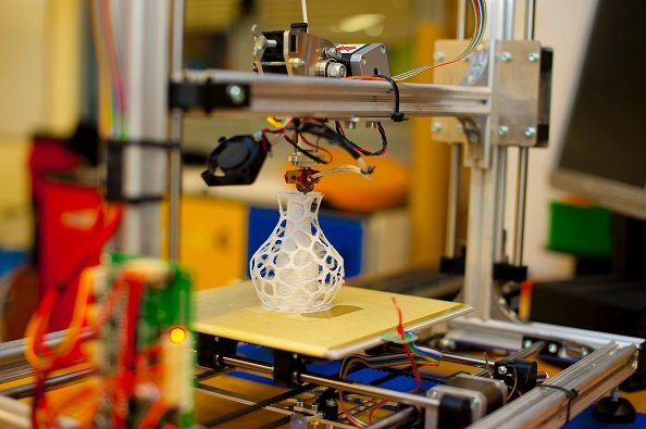 Germany's Siemens partners with Abu Dhabi's Strata, Etihad for 3D-printed aircraft parts