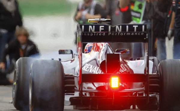 Red Bull Helps Infiniti Challenge Audi, BMW And Mercedes