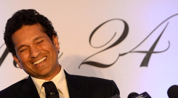 How To Rule The World Like… Sachin Tendulkar