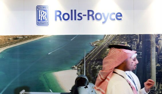 Mubadala To Service Rolls Royce Trent XWB Engines