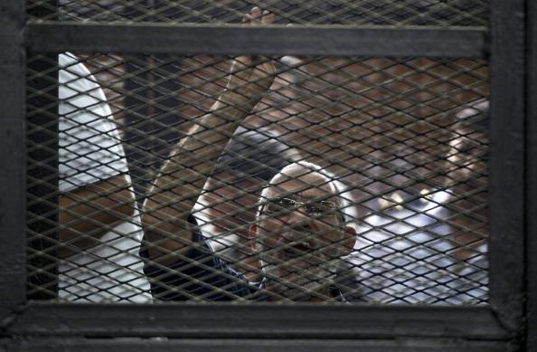 Egypt Sentences Muslim Brotherhood Leader Mohamed Badie, 13 Others To Death