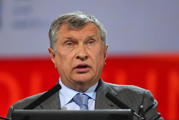 Russian Oil Tsar Igor Sechin To Meet OPEC As Saudis Keep Market Guessing