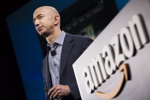 Amazon Buys Live Video Startup Twitch For $970m