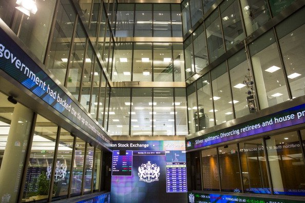 Qatar Slashes Stake In London Stock Exchange Group
