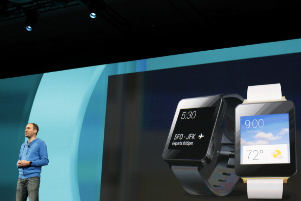 Google Plans TVs, Cars And Watches Beyond Smartphones