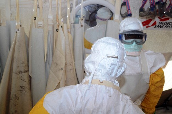 Saudi King Gives $35m Grant For Ebola Fight