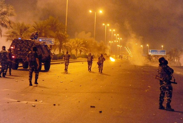 Kuwait Warns Against Violent Protests