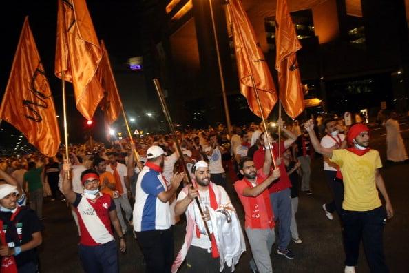 Kuwait Revokes Citizenship Of Two Opposition Figures, relatives