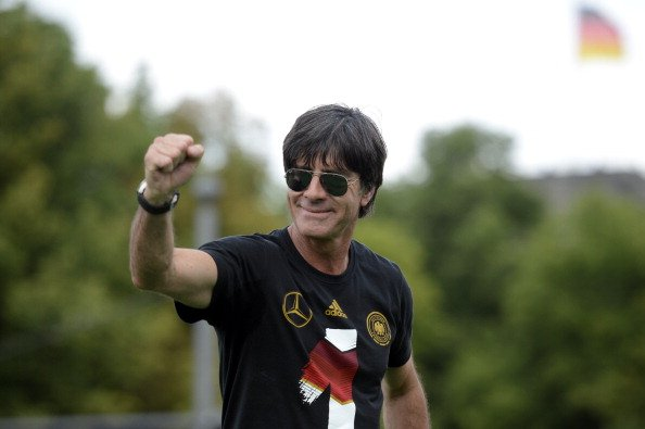 How To Rule The World Like… Joachim Löw