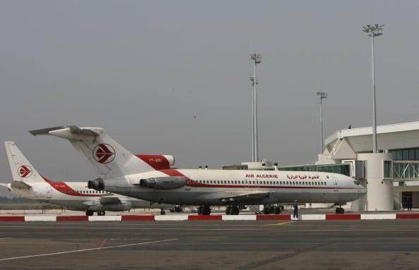 Missing Air Algerie Flight Has Crashed – Algerian Aviation Official