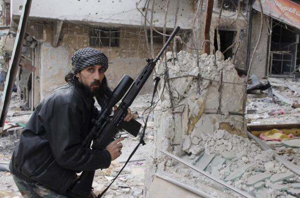 US, Britain Have Not Helped Syrian Rebels Enough – Saudi Prince