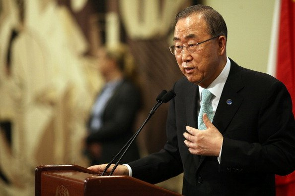 "Cost Of Gaza Truce ""Almost Too Much To Bear"" – UN Chief"