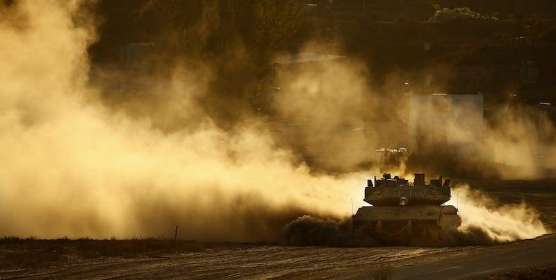 Israel Declares 7-Hour Gaza Truce