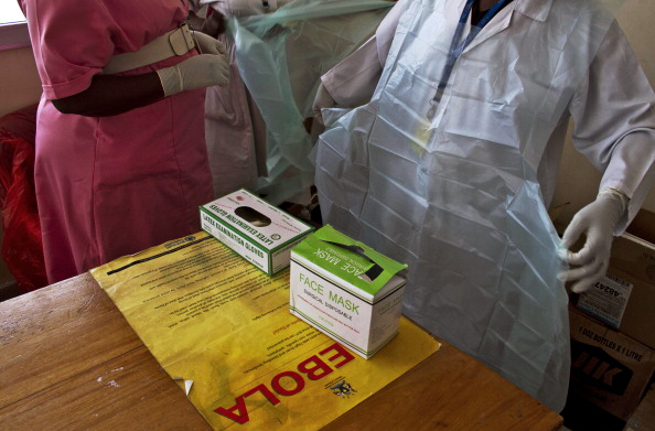 UAE Free Of Ebola Virus, Declares Health Ministry