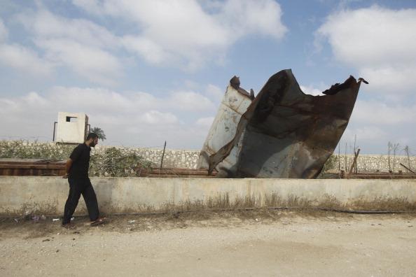 Renewed Gaza Truce Holds After Rocky Start