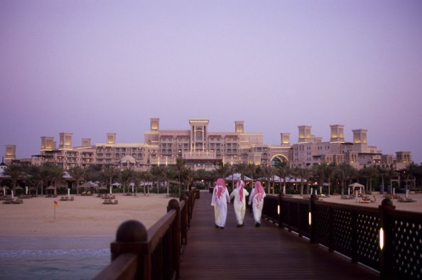Dubai Ranks Most Expensive On UK List Of Value For Money Holiday Destinations