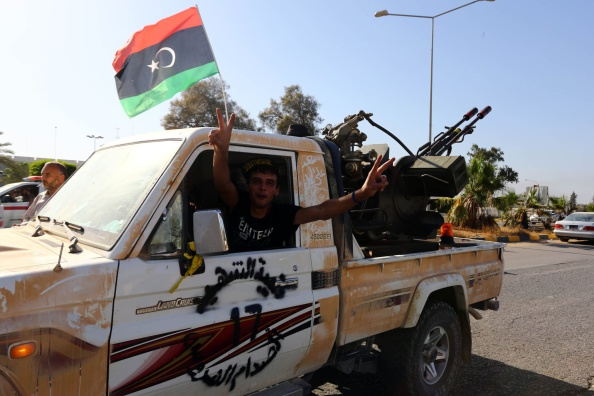Libya Tells Arab Summit Arms Embargo Must Be Lifted To Fight ISIL