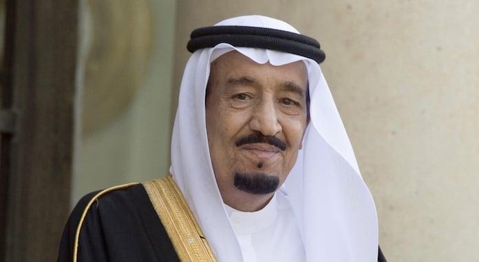King Salman Banks On Welfare Spending In Gloomy Oil Era