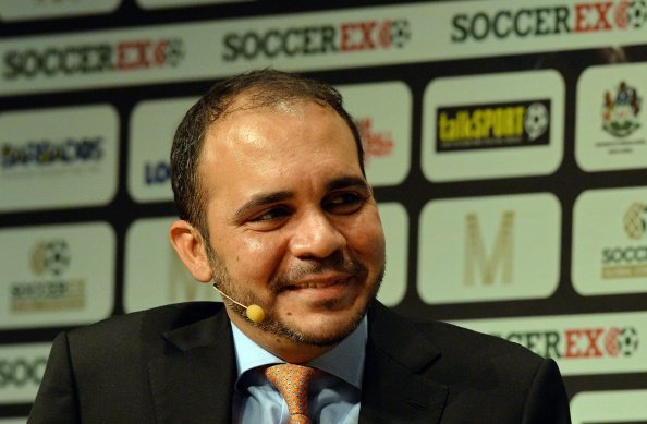 I'll Protect Players And Listen To Fans – FIFA Presidential Candidate Prince Ali