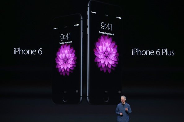 Etisalat To Launch iPhone 6, iPhone 6 Plus On September 26 In UAE