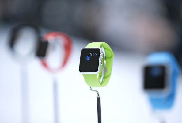 Demand For Apple Watches Expected To Rise In Uae Survey