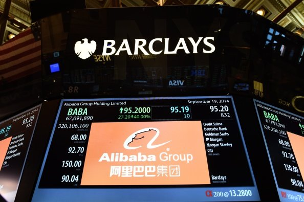 Alibaba IPO Breaks Record, Ranks As World's Biggest At $25bn