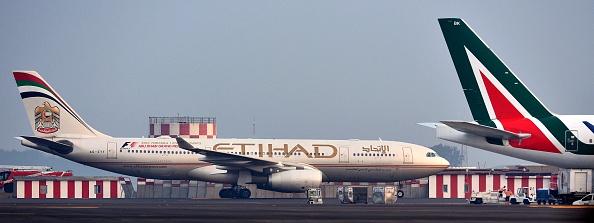 Etihad Acquires 75% Stake In Alitalia's Frequent Flyer Scheme