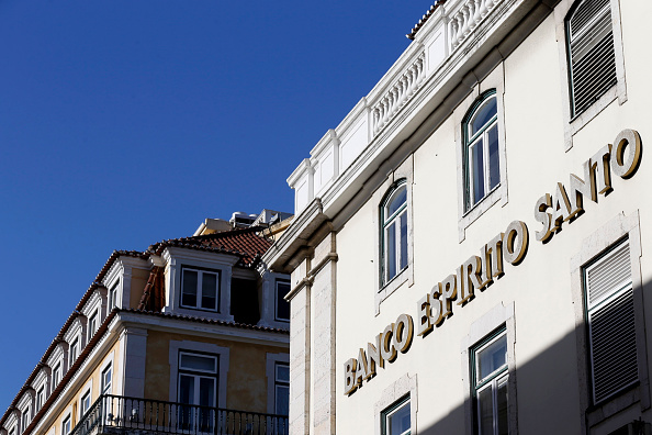 Dubai Judge Approves Liquidation Of Local Espirito Santo Unit