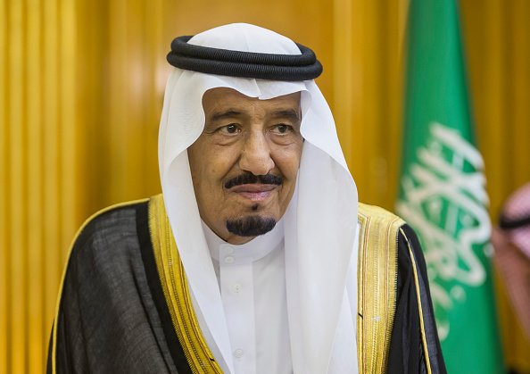 Saudi King Orders Payout To State Employees, Reshuffles Cabinet