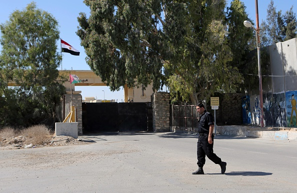 Egypt To Ask Allies For Help After Deadly Sinai Attacks