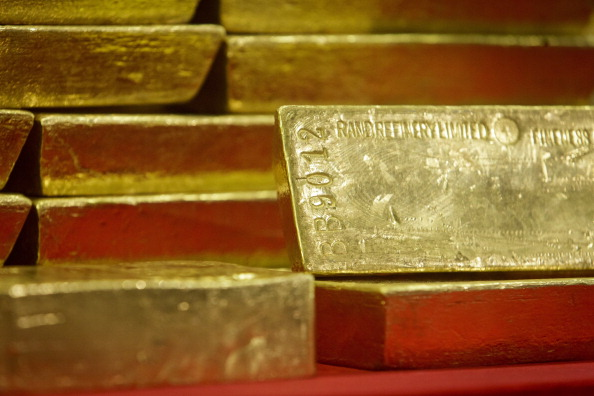 Dubai Gold Exchange To Introduce Spot Gold Contract In June
