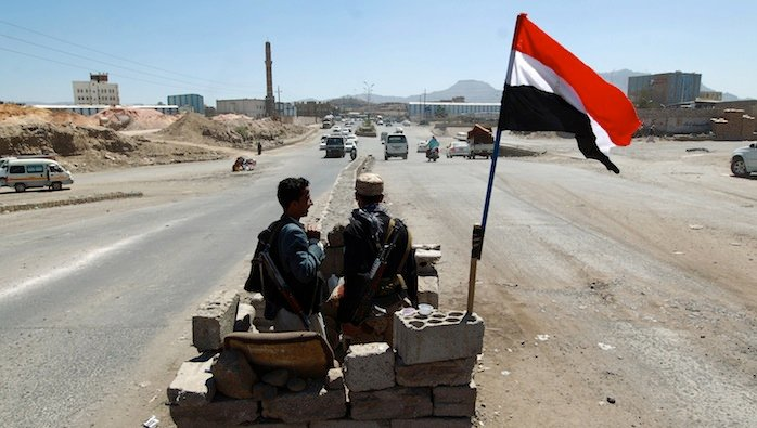 United States Closes Its Embassy In Conflict-Hit Yemen