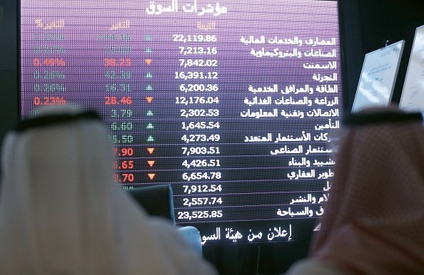 Is Saudi's Stock Market Ready For An Upgrade?