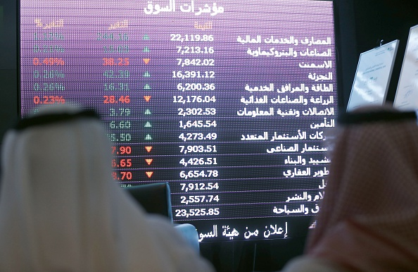 Saudi plans stock market reforms to draw foreign money
