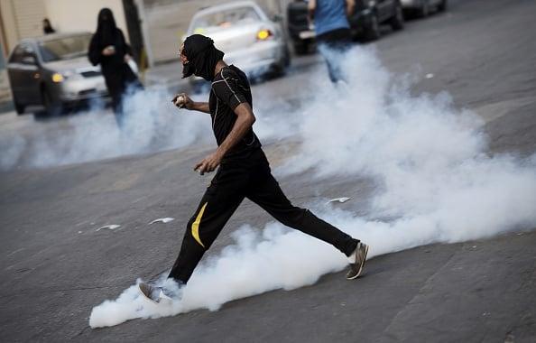 Blast Near Manama Kills Bahraini, Wounds Expatriate