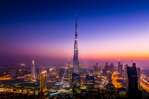Dubai Q1 Real Estate Transactions Total Dhs64bn, Indians Top Foreign Investors