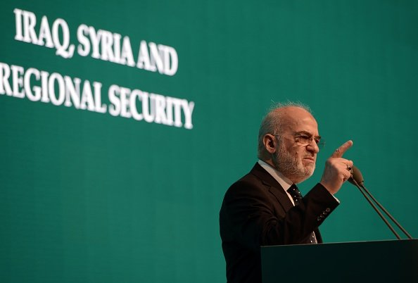 Iraqi Foreign Minister Dismisses Saudi Worries About Iranian Control