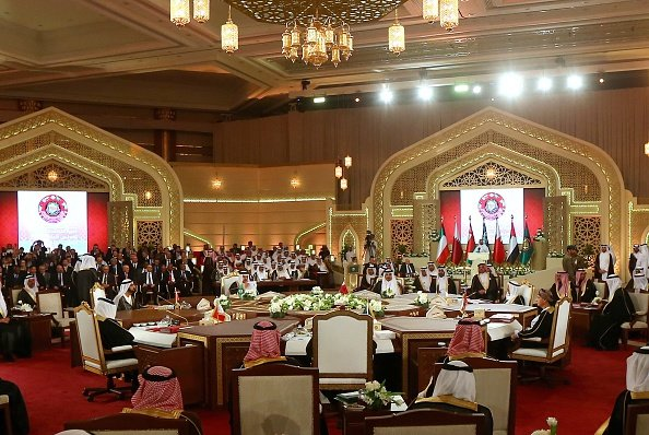 "Differences Persist Despite Unity Pledges At GCC's ""Happy Summit"""