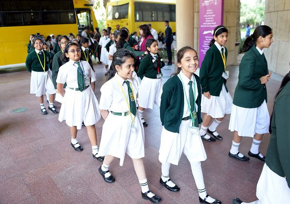 Dubai Makes Parent School Contracts Mandatory In Indian, Pakistani Schools